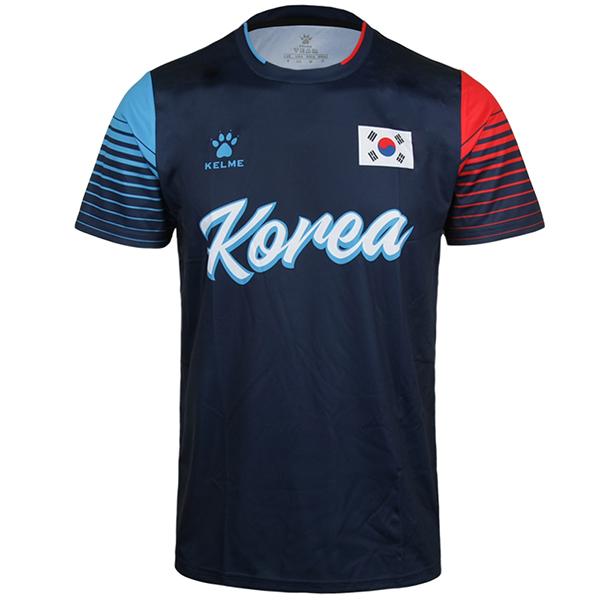 3781561 이스포츠 국가대표 공식유니폼 라운드티셔츠 (Asian game ver)